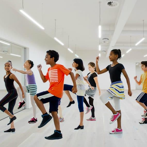 dance, kids, afro-fun, tribal, contemporary-dance