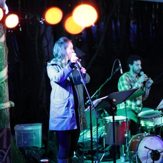 Land of If Poplar Union Music Soundscape Live Gig Arts