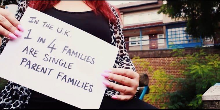 Muvvahood Workshop Poplar Union Single Mothers Community Film