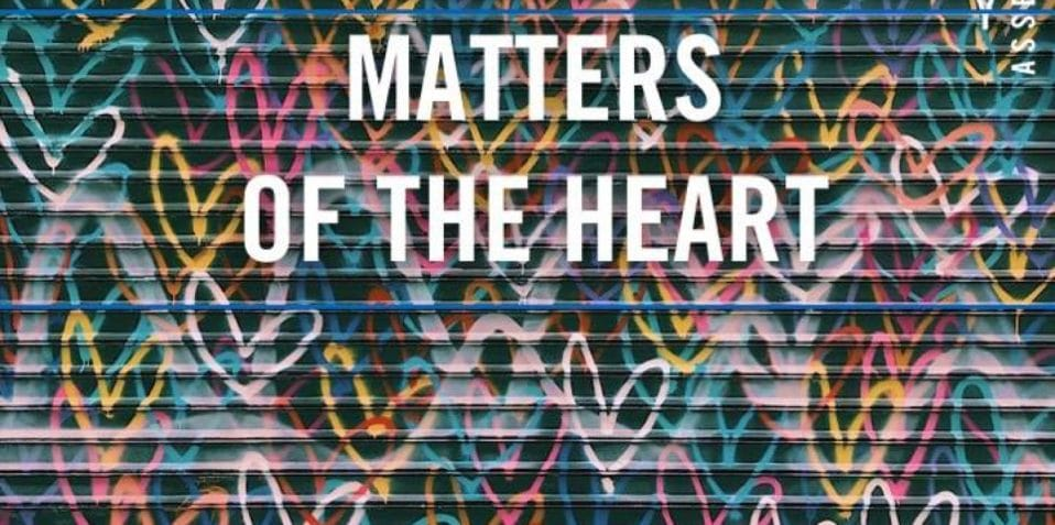 Sunday Assembly, Poplar Union, Matters of the Heart, February, Community, Music, Talks, Discussions, East End, Poplar