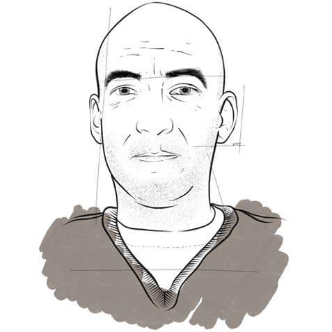 Mat Sheldon, Filmmaker, Poplar Union, 10 Fails