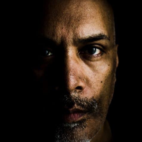 Dhangsha aka Dr Das, revenge of the asian underground, poplar union, august 2018, asian dub foundation, electronic music, gig, gigs in London, things to do, What's On, Bow, Mile End, Limehouse, asian music, dj, producers