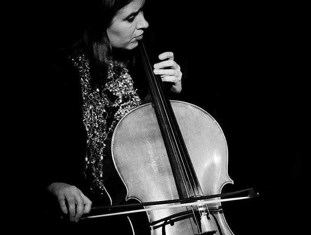 Jazz Herstory, Shirley Smart, Poplar Union, jazz, jazz cello, cellist, women in jazz, world music, classical music, east London, whats on, things to do, gigs, gigs in London
