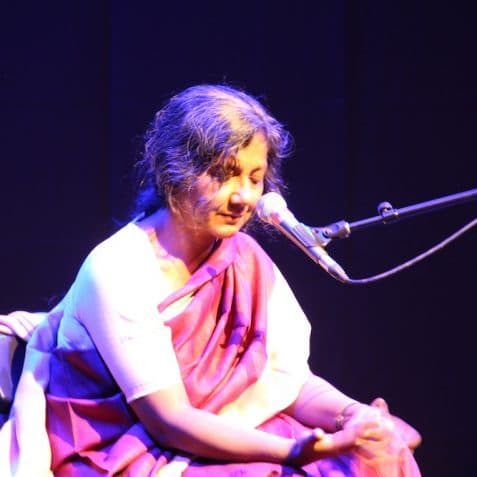 Moushumi Bhowmik, Komola Collective, Poplar Union, indian music, live music, Bengali singer, Oliver Weeks, Walking with Songs, The Travelling Archive, East London, Bengali music, women in music, art, culture, arts centre