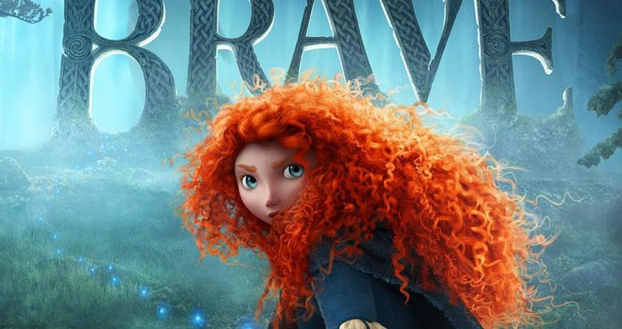 Brave, Disney, Poplar Union, film screening, Women in Focus 2019, March, East London, things to do with kids, free, kids film screening, Poplar
