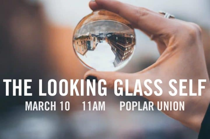 Sunday Assembly East End, Poplar Union, Women in Focus, The Looking Glass Self, East London, International Woman's Day 2019, Free, Things to do