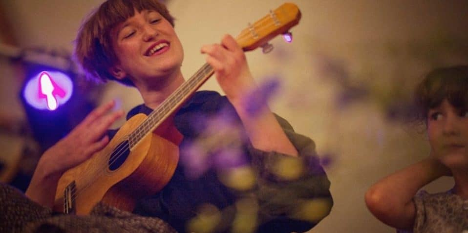 Sophie Crawford, Poplar Union, Poplar Folk Union, Folk On Monday, East London, Folk Festival, May 2019, Things to do, folk music, gigs in London, Poplar, Tower Hamlets