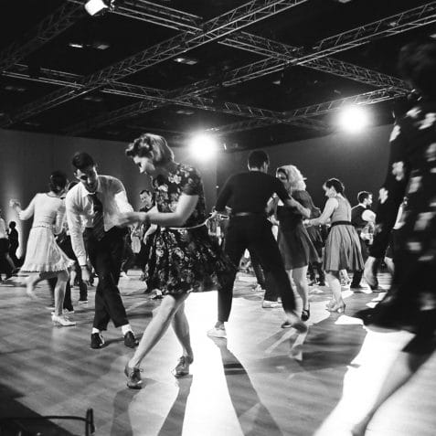 Chicken Shack, dance class, jive, rock n roll, East London, jive dance class, May, Limehouse, Bow, Poplar, Mile End