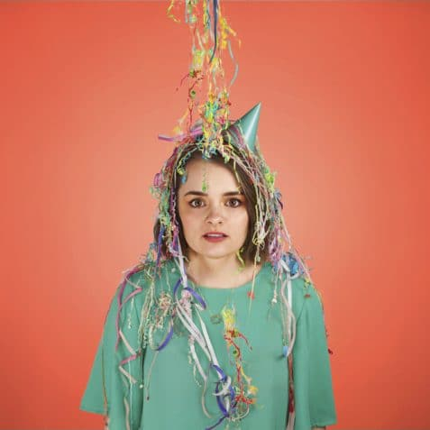 Gobby, Jodie Irvine, Poplar Union, Fringe preview, Edinburgh fringe, East London, theatre, new comedy, things to do, what to do in Poplar