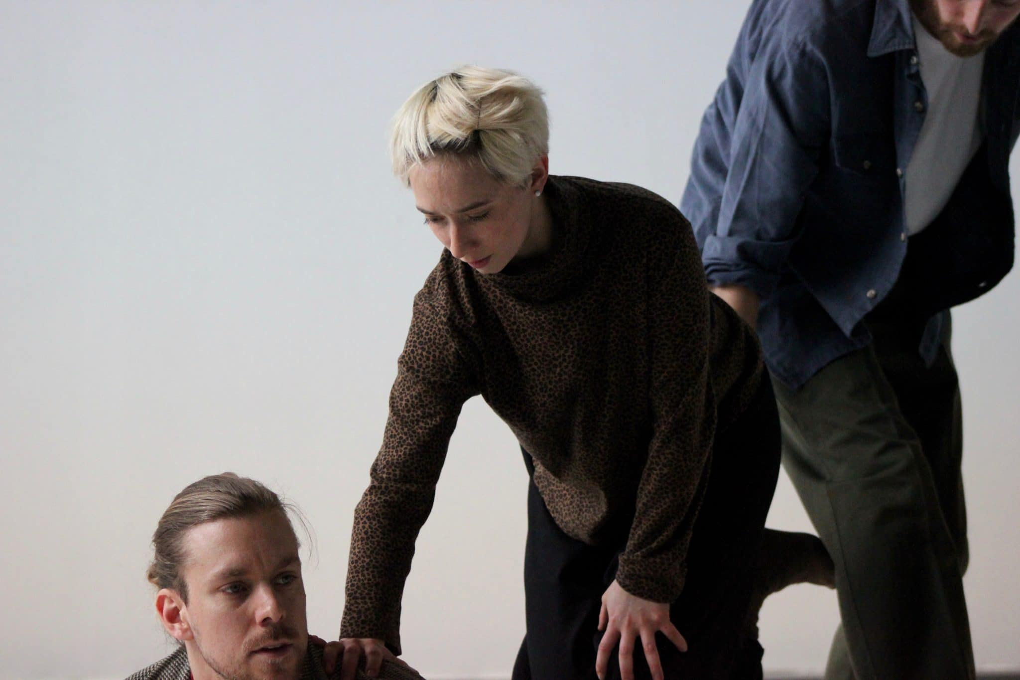 Treasure and Tat, Joel O'Donoghue, Poplar Union, dance show, dance show in East London, contemporary dance, tower hamlets, Poplar, things to do, whats on