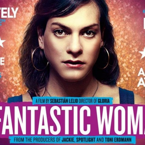 A Fantastic Woman, Poplar Union, free film screening, East London, Sebastián Lelio, East London Out Project, Pride film screening, Pride 2019, LGBTQ+ event