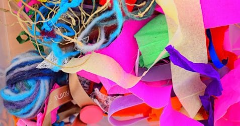 Carnival costume making, Poplar Union, Carnival 2019, arts and crafts, kids workshop, things to do, Tower Hamlets
