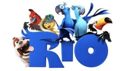 Rio, Disney, free kids film screening, carnival, free, Poplar Union, Tower Hamlets, East London