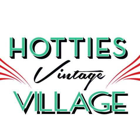 Hot Vintage Village, Poplar Union, East London, market, vintage clothes, Tower Hamlets, Poplar, Things to do this weekend, October