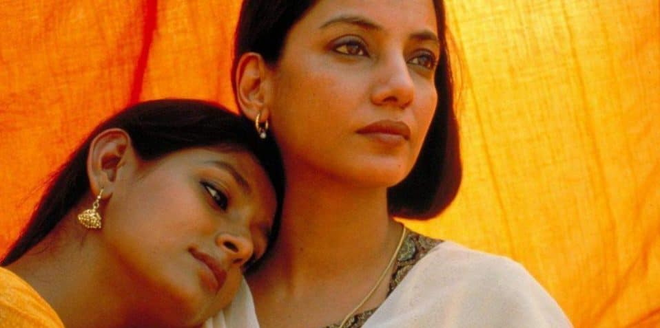 Fire, Deepa Mehta, free film screening, Poplar Union, Sangeeta Pillai, q&a, tower hamlets, south asian women, things to do