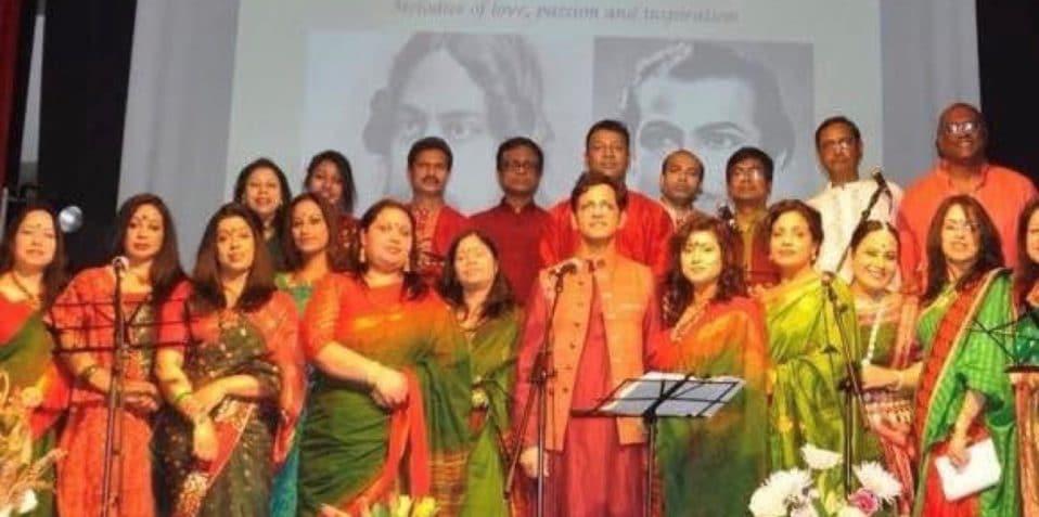 Sangeet Karmashala, Poplar Union, East London