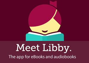 Libby app, book cluc, COVID 19 tips, things to do at home, poplar union