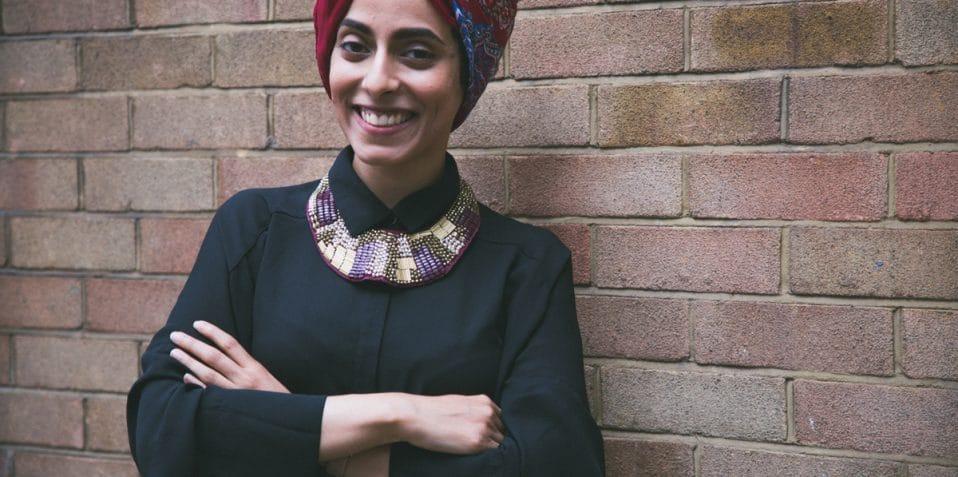 Fatma Al-Baiti, Yemeni food, chewsday cook along, poplar union, live cook along, Instagram live, meet me at Fatma's