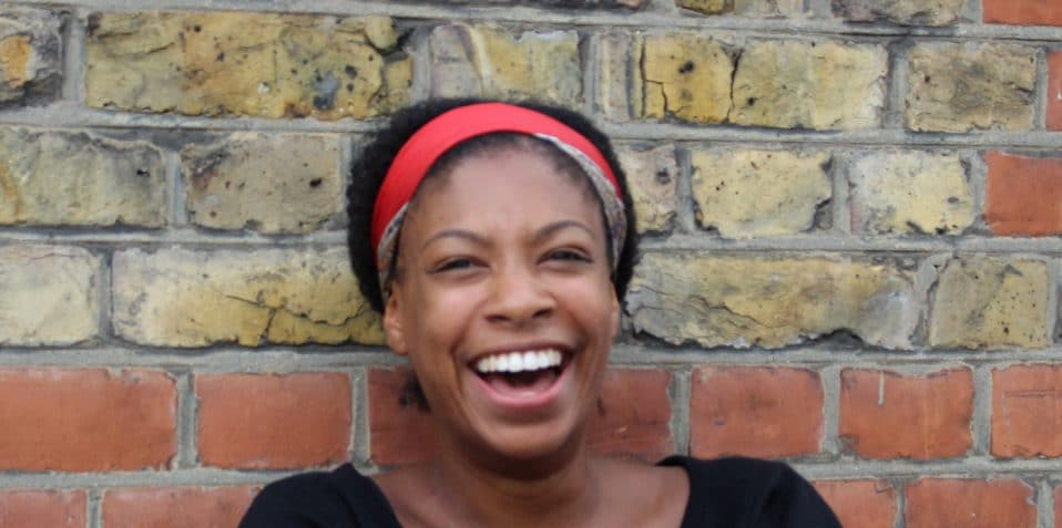 Flawlessly Imperfect Workshop, Selina Brown, poplar union, women in focus, international womens day 2021, tower hamlets, poplar, workshop, things to do, celebrating women, things to do near me