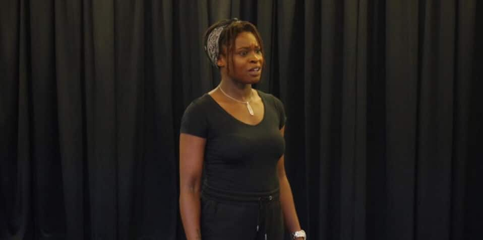 History on the Road, Aaliyah McKay, Road Productions, poplar union, purple moon theatre, East London, new theatre, black history month, new writing, writers of colour, black writers, theatre makers, tower hamlets